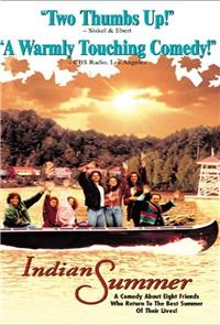 Indian Summer (1993) 1080p Poster
