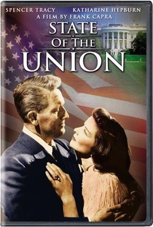 State of the Union (1948) Poster