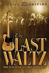 The Last Waltz (1978) 1080p Poster