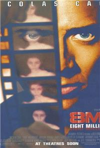 8MM (1999) Poster