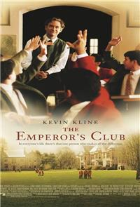The Emperor's Club (2002) Poster