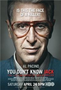 You Don't Know Jack (2010) Poster