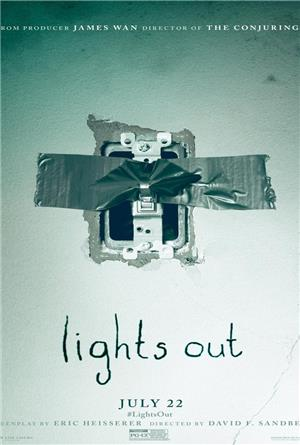Download YIFY Movies Lights Out (2016) 1080p MP4[1.24G] in