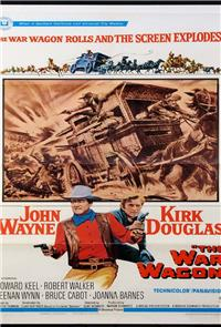 The Star Wagon (1967) 1080p Poster
