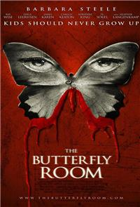 The Butterfly Room (2014) 1080p Poster