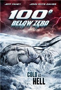 100 Degrees Below Zero (2013) 1080p Poster