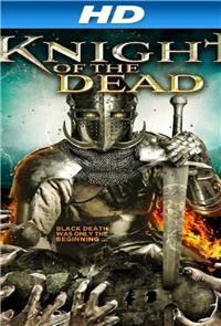 Knight of the Dead (2013) 1080p Poster