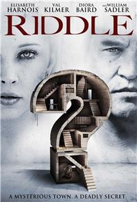 Riddle (2013) 1080p Poster