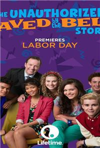 The Unauthorized Saved by the Bell Story (2014) Poster