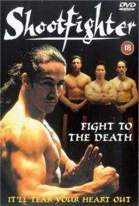 Shootfighter: Fight to the Death (1993) Poster