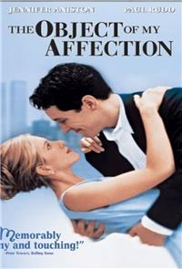 The Object of My Affection (1998) Poster