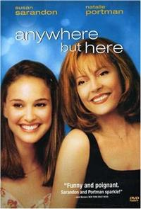 Anywhere but Here (2000) Poster
