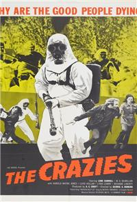 The Crazies (1973) 1080p Poster