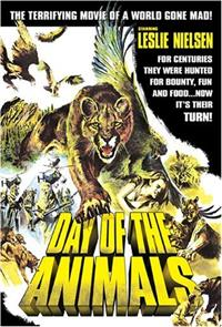 Day of the Animals (1977) 1080p Poster