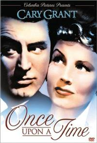 Once upon a Time (1944) Poster