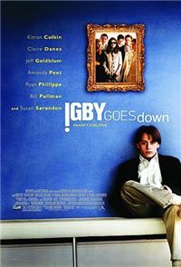 Igby Goes Down (2002) Poster