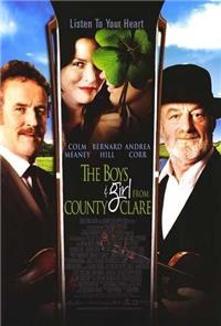 The Boys and Girl from County Clare (2004) Poster