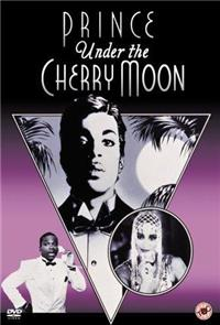 Under the Cherry Moon (1986) Poster