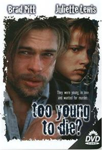 Too Young to Die? (1990) Poster