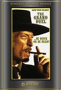 The Grand Duel (Il Grande duello) (1972) 1080p Poster