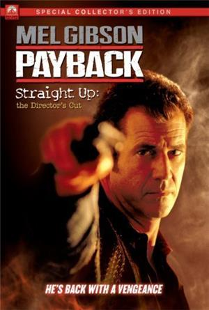 Payback: Straight Up (2006) 1080p Poster