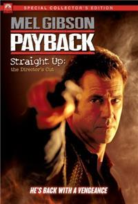Payback: Straight Up (2006) Poster