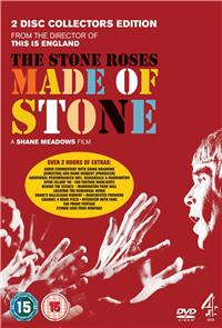 The Stone Roses: Made of Stone (2013) 1080p Poster