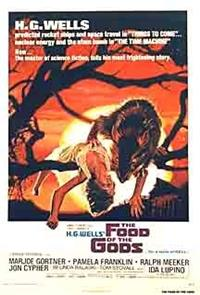 The Food of the Gods (1976) 1080p Poster
