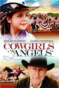Cowgirls n' Angels (2012) Poster