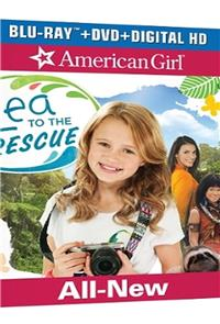 Lea to the Rescue (2016) 1080p Poster