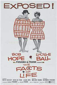 The Facts of Life (1960) Poster