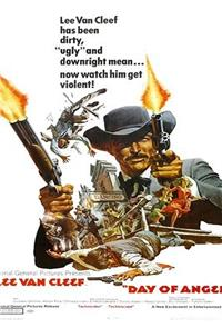I Giorni dell'ira (Blood and Grit) (Day of Anger) (Gunlaw) (Days of Wrath) (1967) Poster