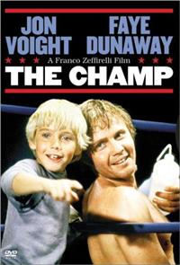 The Champ (1979) Poster