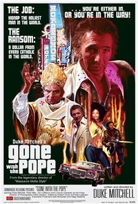 Gone With the Pope (2010) Poster