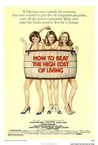 How to Beat the High Co$t of Living (1980) Poster
