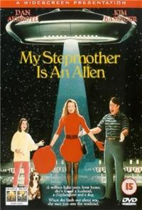 My Stepmother Is an Alien (1988) Poster