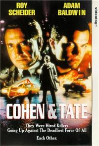 Cohen and Tate (1988) Poster