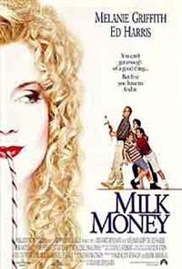Milk Money (1994) Poster