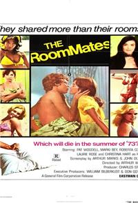 The Roommates (1973) 1080p Poster