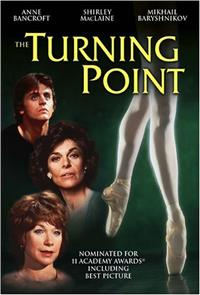 The Turning Point (1977) Poster