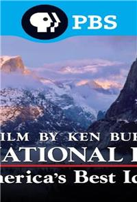 The National Parks: America's Best Idea (2009) 1080p Poster