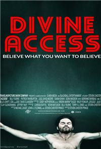 Divine Access (2015) Poster
