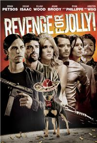 Revenge for Jolly! (2012) Poster