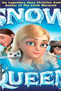 The Snow Queen (2013) 1080p Poster