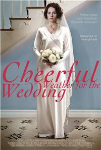 Cheerful Weather For The Wedding (2012) 1080p Poster