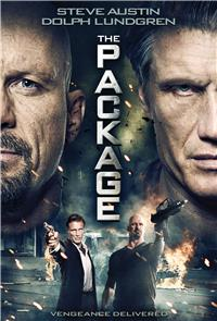 The Package (2013) 1080p Poster