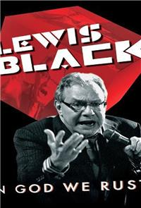 Lewis Black: In God We Rust (2012) Poster