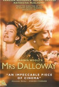 Mrs. Dalloway (1998) Poster
