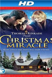 Christmas Miracle (2012) 1080p Poster