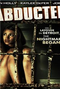 Layover (2012) 1080p Poster